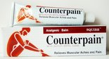 counterpain analgesic balm 60gr