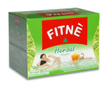 Fitne Herbal infusion Afslankthee