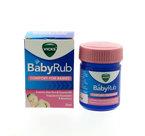 Baby Rub Vicks 50gr