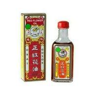 red flower oil obat gosok 40ml